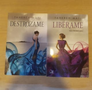 Destrozame y Liberame