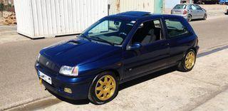 Renault clio 16 valvulas 1992