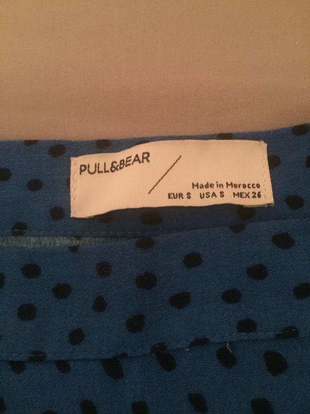 Falda PULL&BEAR