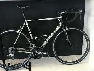 Cannondale talla 58 supersyxs