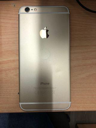IPhone6 plus para piezas