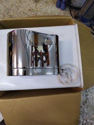 Secamanos Electrico Nofer mod. shd-103