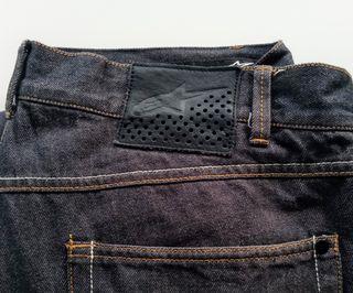 Pantalon Alpinestar Xxl