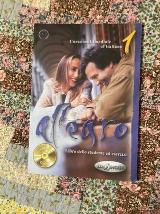 Libro de italiano