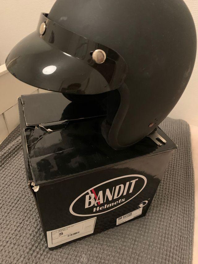 Casque de moto (Bandit Helmets)