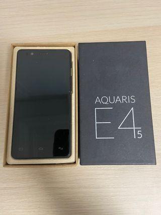 BQ Aquaris E45