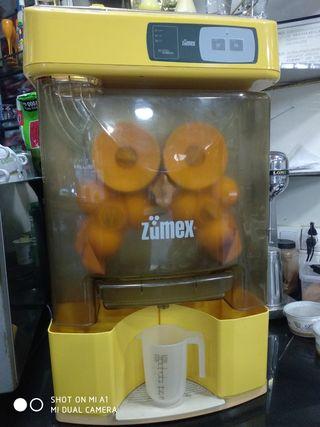 exprimidor ZUMEX