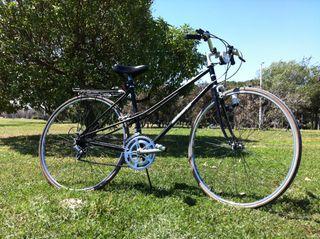 Bicicleta BH Gacela Clásica **OPORTUNIDAD*