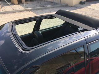 BMW 316 Compact E36 Cabrio 1997