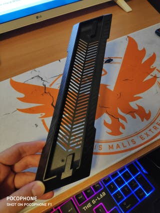 SOPORTE Vertical PS4 SLIM
