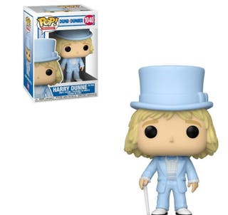 funko pop Harry dunne 1040