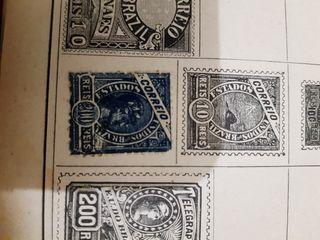 sellos de coleccion