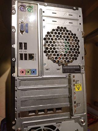 torre de pc HP Compaq ms-7525
