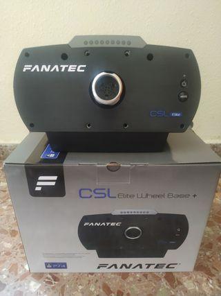 CSL Fanatec PC PS4 PS5