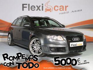 Audi RS4 4.2 FSI quattro Avant