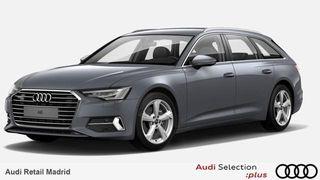 Audi A6 Avant sport 40 TDI quattro-ultra 150 kW (204 CV) S tronic