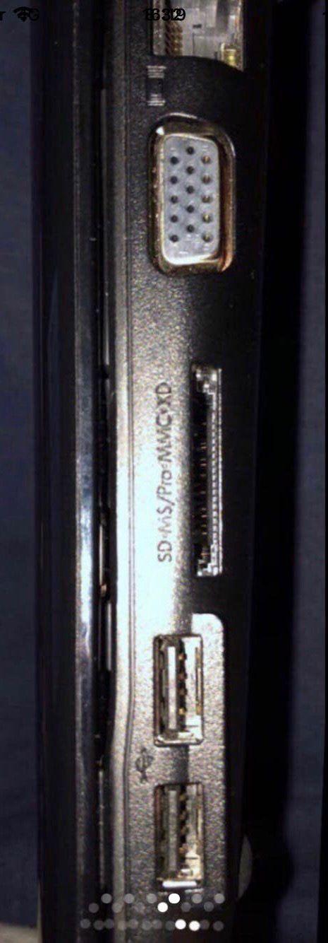 Ordenador pequeño compaq HP CQ10.Nuevo