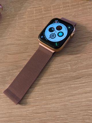 Apple Watch series 5 GPS+CELLULAR