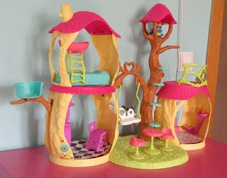 casa enchantimals