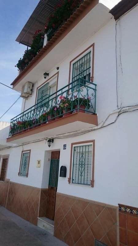Piso en venta (Alhaurín el Grande, Málaga)