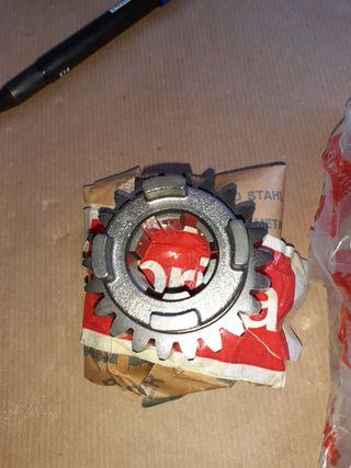 Aprilia Rs 250cc 97 Engranaje