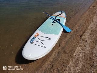 SUP, Paddle surf rígidas.