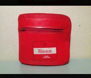 Publicidad winston vintage