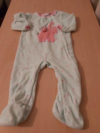 Pijama bebé 9 meses