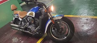 Indian Scout( 619204278)