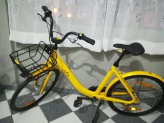Bicicleta Ofo