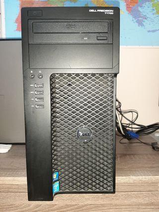 DELL Workstation GAMER I7 32 GB RAM SSD 1650TI OC
