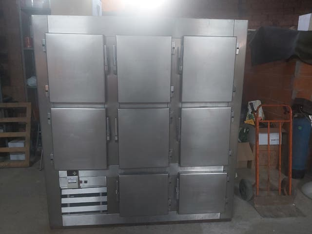 nevera 8 puerta