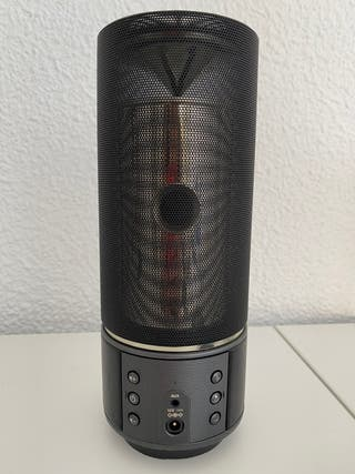Altavoz inalámbrico Yamaha LSX 70 de columna