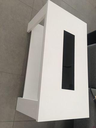 Mesa elevable/ salón