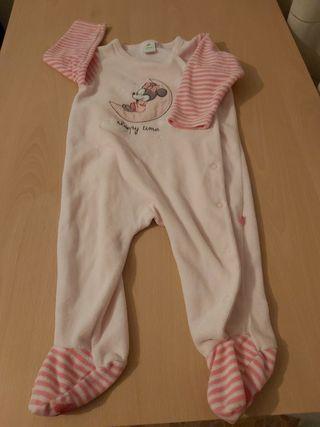 Pijama bebé t 9 meses