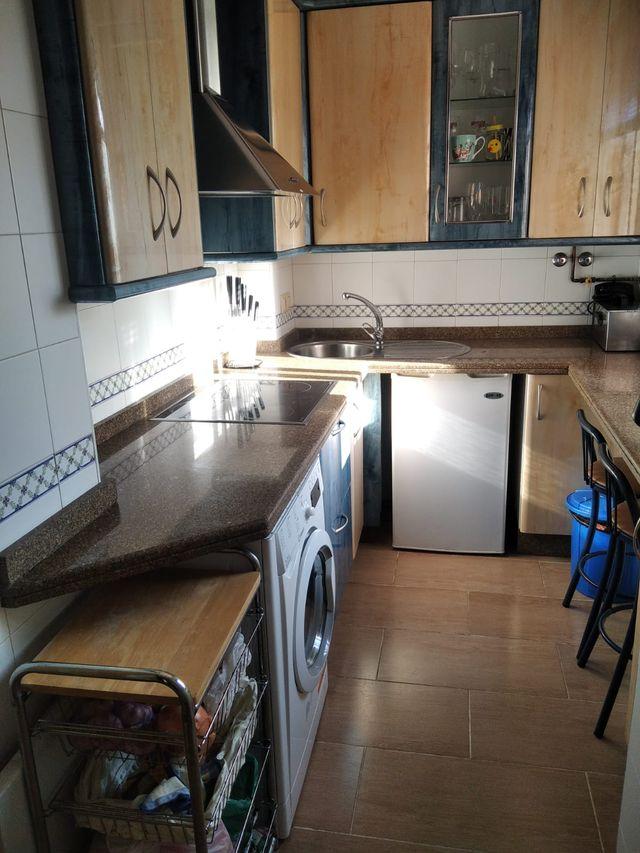 Estepona ( Lobilla ) - Precio 210.000€ (El Paraíso, Málaga)