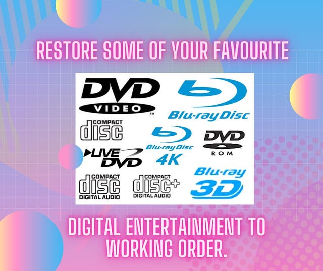 Disk Repair