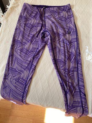 ASICS pantalones