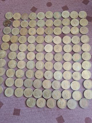 106 piezas