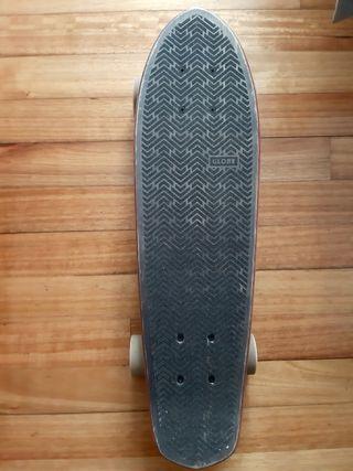 Cruiser Skate Globe