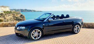 Audi Cabriolet 2009