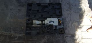 Martillo eléctrico demoledor titan