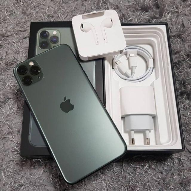 iPhone 11 Pro Max 512gb Space Grey Unlocked New