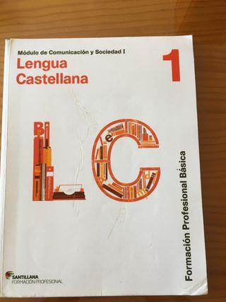 Libro de lengua