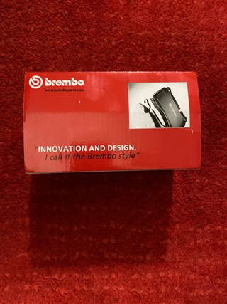 Brembo Brake (Front)