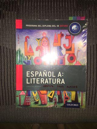 Bachillerato internacional español A
