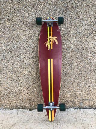 Longboard de paseo