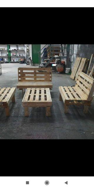 muebles de jardín para bares de copas