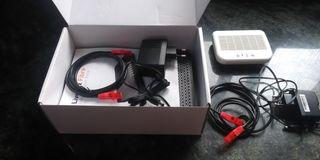 Router Wifi Livebox + Ont Nokia