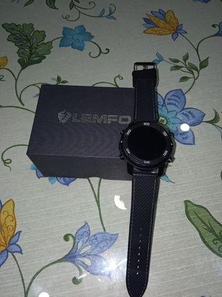 reloj inteligente lemfo 6